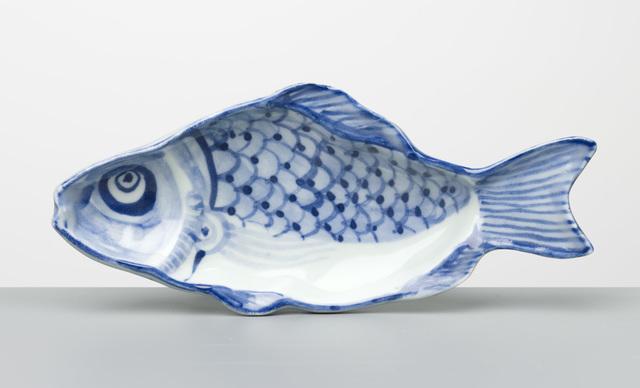 , 'Fish,' 2017, Sladmore Contemporary