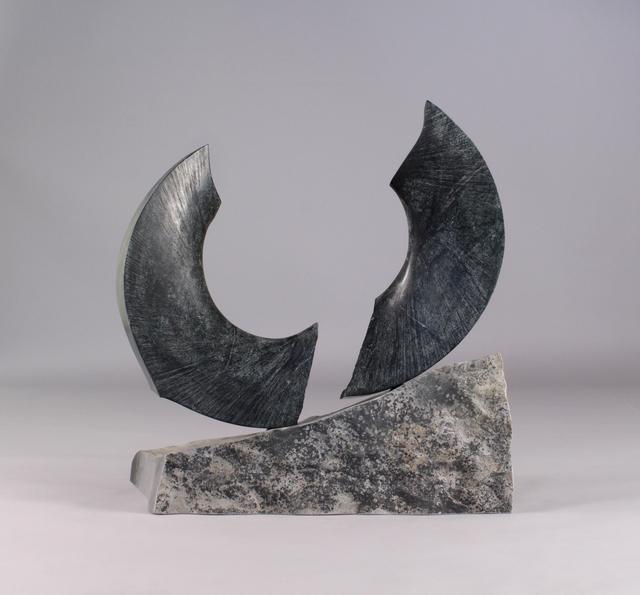 , 'Divide,' 2017, Bau-Xi Gallery
