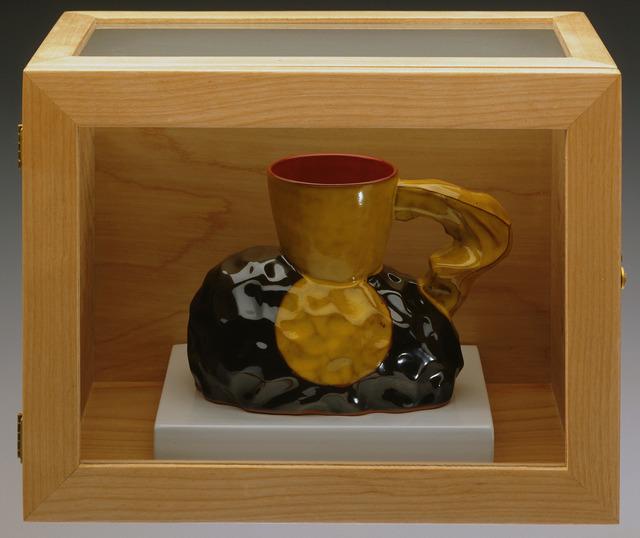 , 'California Cup,' 1991, Gemini G.E.L. at Joni Moisant Weyl