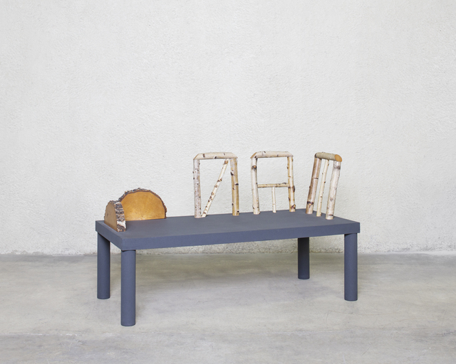 Andrea Branzi, 'Animali Domestici Bench', 1985, Friedman Benda