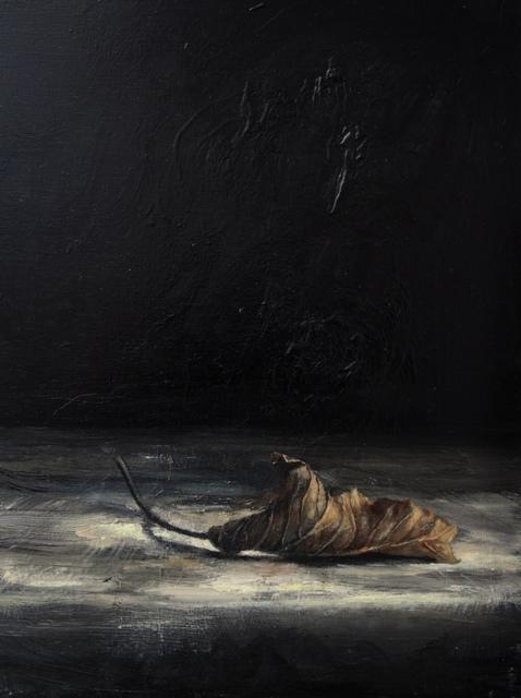 Bobbie Russon, 'Fallen', 2018, bo.lee gallery