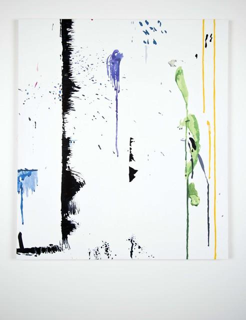 , 'Material Evidence (Wall),' 2014, Deweer Gallery