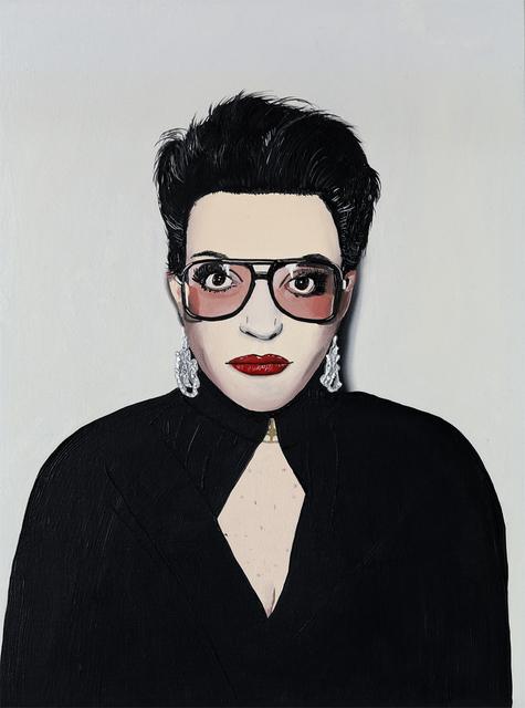 , 'Liza Minnelli,' 2014, Joshua Liner Gallery