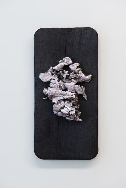 , 'No.123,' 2017, Galerie Liusa Wang