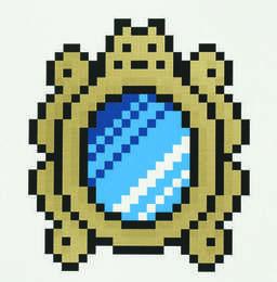 Versailles (bleu)