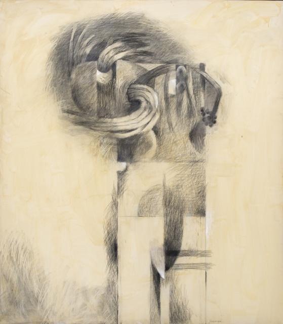 , 'Piedra de Sol, Homenaje a Octavia Paz,' 2009, Latin American Masters