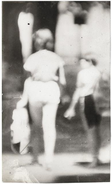, 'UNTITLED,' 1950 -1980, Galerie Christophe Gaillard