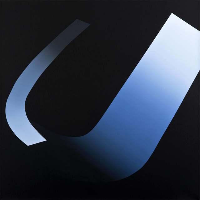 , 'U,' 2015, Olcay Art
