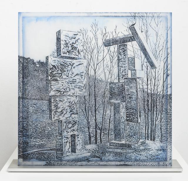 , 'David Smith,' 2011, Robert Berman Gallery