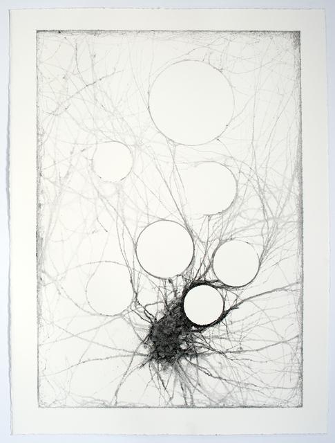 , 'Vermiculus VII,' 2016, Galerie Huit