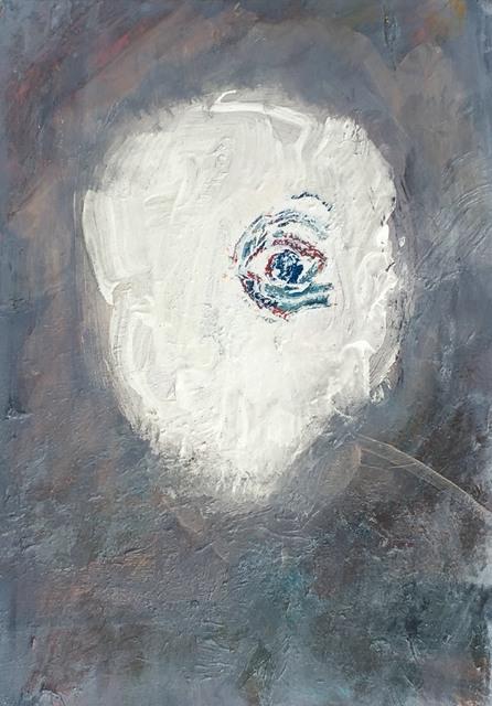 Linnea Paskow, 'Open', 2018, John Davis Gallery
