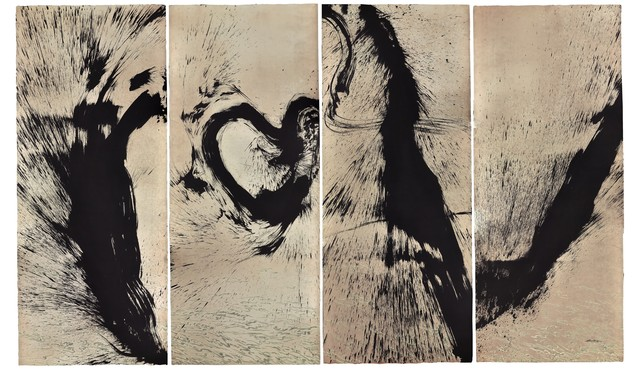 , 'The Four Seasons,' 2012, Christie's South Asian + Chinese