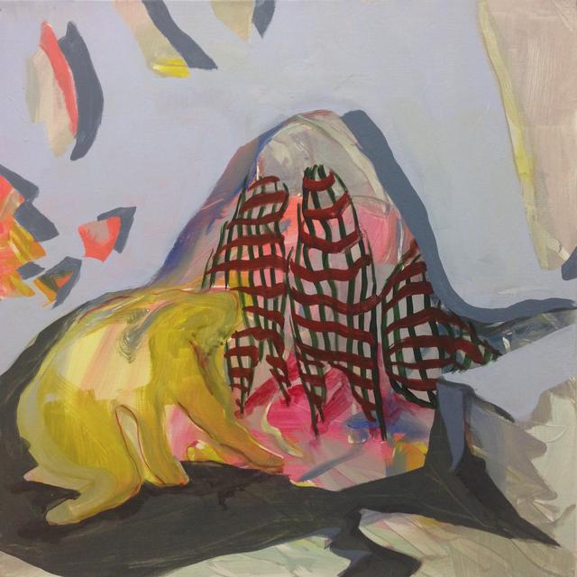 , 'Cave II,' 2017, Roman Fine Art