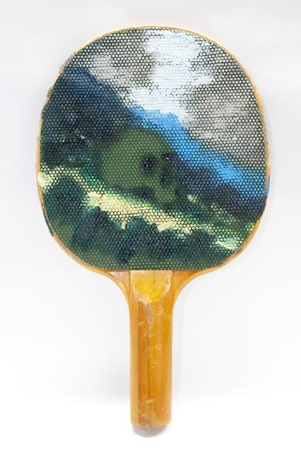 , 'Ping Pong Summer 8,' 2014, Nanda\Hobbs