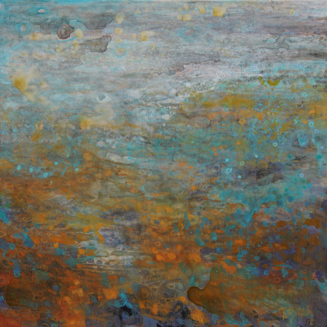 , 'Prairie Rain,' , Wallace Galleries