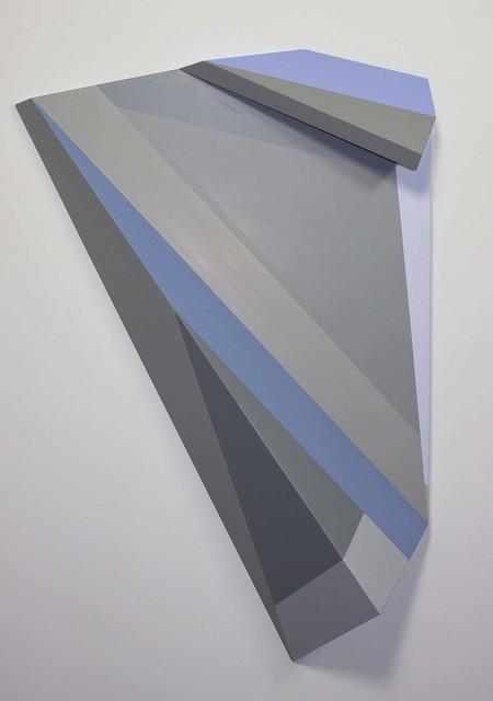 , 'Tangent,' 2015, Galleri Urbane