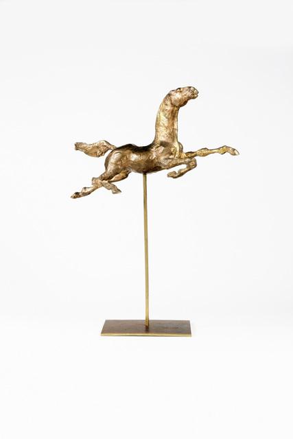 , 'Fliegendes Pferd (Flying Horse),' 1962, Galerie Bei Der Albertina Zetter