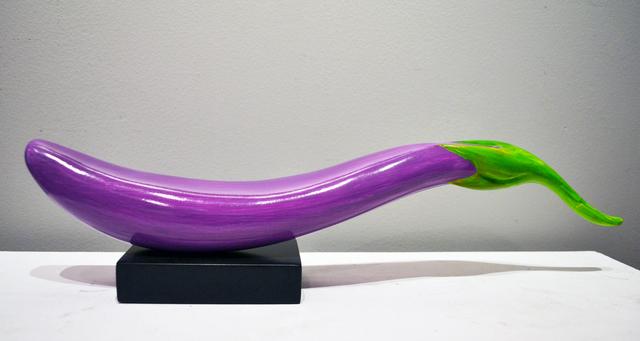 , 'Ichiban Eggplant,' , Imlay Gallery