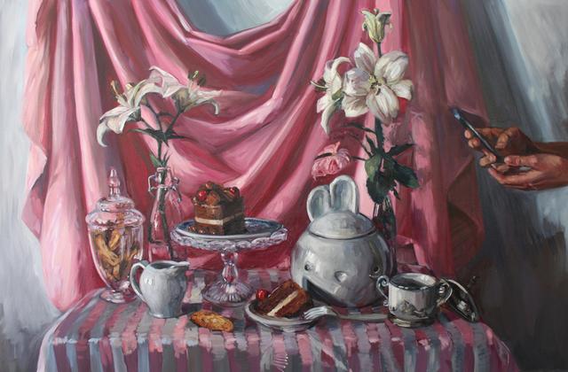 Alice Toich, 'Bunny Vanitas', 2016, 99 Loop Gallery