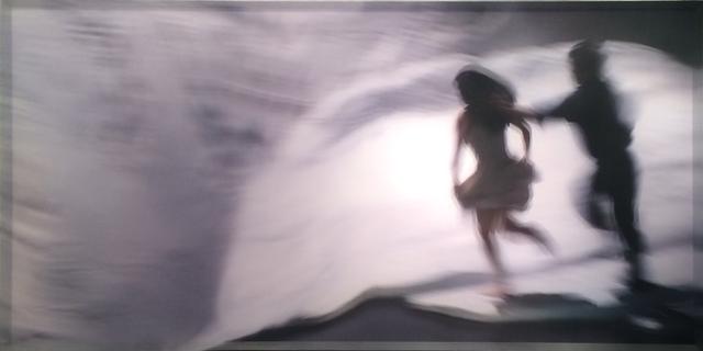 , 'Runner 102,' 2015, Zemack Contemporary Art