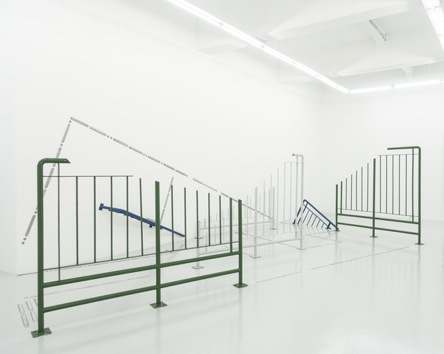 , 'Labyrinths ,' 2017, Yavuz Gallery