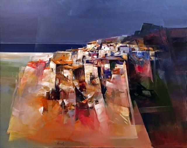 , 'Sardinia at Dusa,' , Cosmopolitan Fine Arts