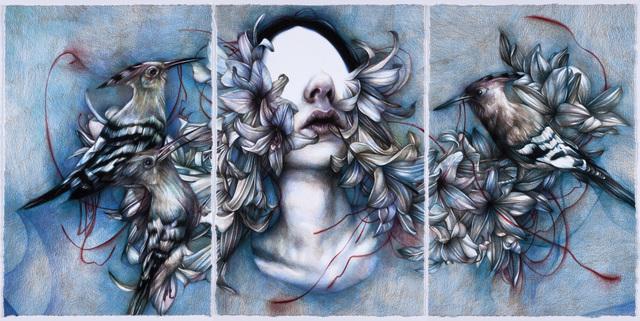 , 'Self Esteem,' 2013, Jonathan LeVine Projects
