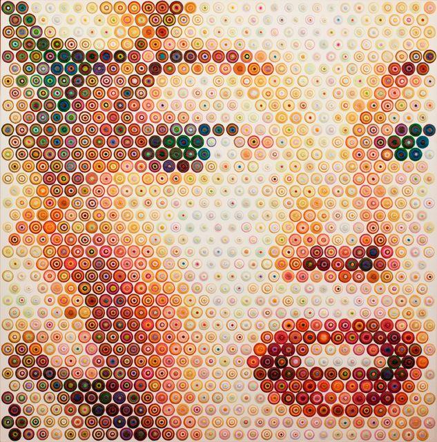 , 'Marilyn,' 2019, SmithDavidson Gallery