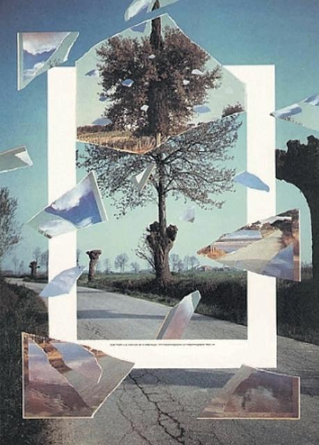 , 'Les aventures de la dialectique (II),' 1992, Danilo Montanari Editore