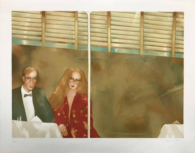 Joanna Zjawinska, 'WINDOWS', 1989, Gallery Art