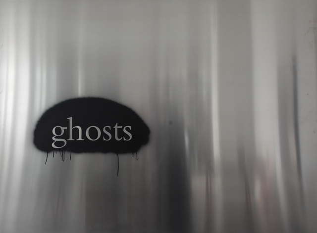 , 'Ghosts,' 2013, Dvir Gallery