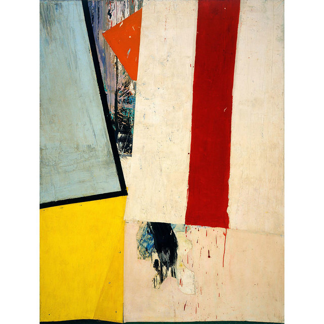 , 'Cough Control,' 1961-1962, Allan Stone Projects