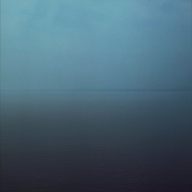 , 'Sections of England: The Sea Horizon No. 26,' 1976-1997, Ingleby Gallery