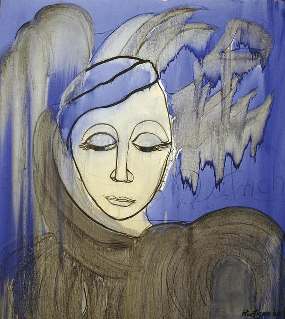 , 'Lili Marlene,' 2006, C. Grimaldis Gallery