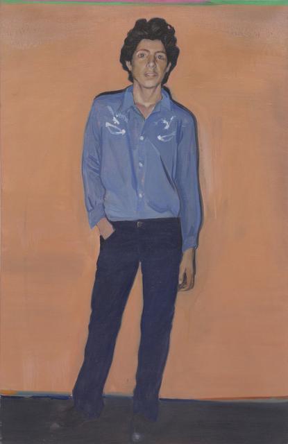 , 'Monsieur INC.,' 2007, ONE AND J. Gallery