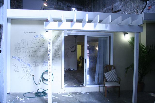 Andrew Ohanesian, 'The House Party', 2012, Installation, Mixed media, Pierogi