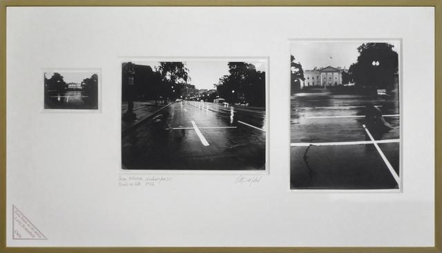 , 'Casa Blanca/ White House,' 1982, espaivisor - Galería Visor