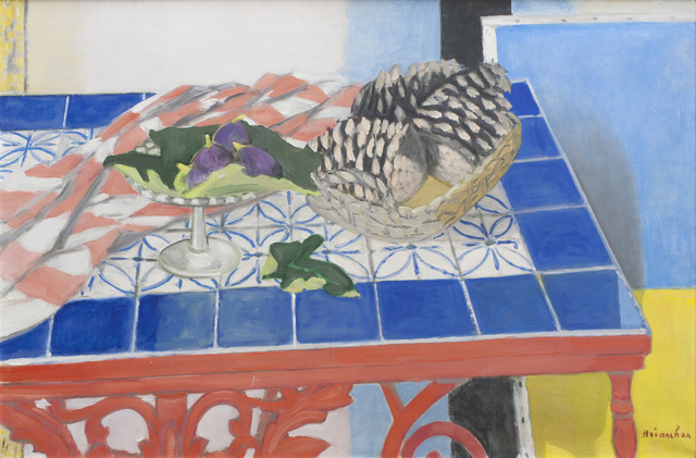 , 'Nature Morte aux Pommes de Pin,' 1962, Browse & Darby
