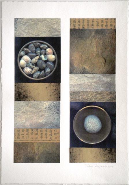 Astrid Fitzgerald, 'Collage 472', 2014, Susan Eley Fine Art