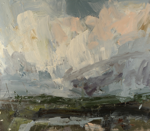 , 'Whalebone Marshes from Northward Hill,' , Cadogan Contemporary