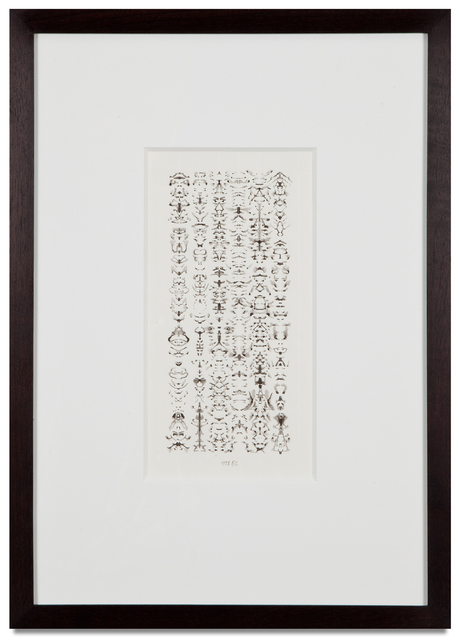 , 'UNTITLED (JUNE 16, 1998),' 1998, Kohn Gallery