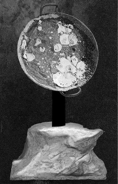 Sebastian Speckmann, 'Luna', 2018, Galerie Kleindienst