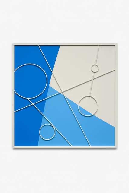 , 'Untitled,' 2015, Nicodim Gallery