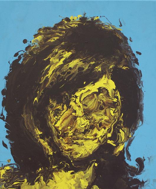 Michael Peltzer, 'Nancy', 2018, Evelyn Drewes Galerie