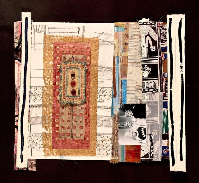 Shanee Epstein, 'Scroll', 2019, 440 Gallery