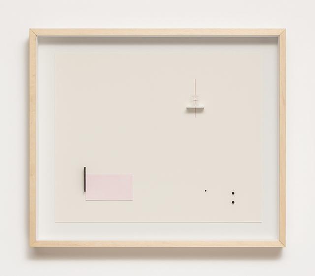 , 'Untitled,' 2017, Galeria Raquel Arnaud