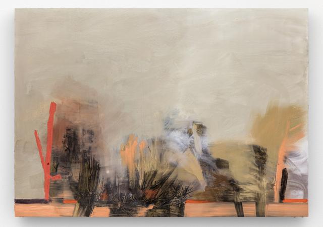 , 'Riddling Landscape,' 2018, Carrie Secrist Gallery