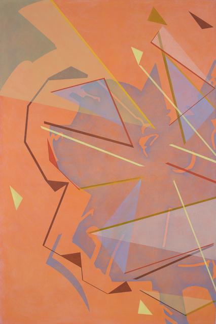, 'Ivo #1,' 2016, Seraphin Gallery
