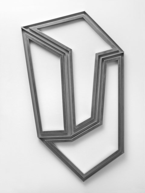 , 'Alphabet R,' 2013, Galerie Thomas Schulte