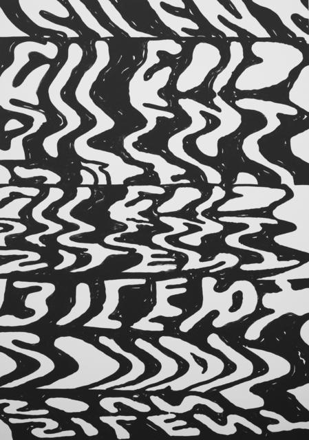 , 'Silent Sound,' 2017, Ruttkowski;68